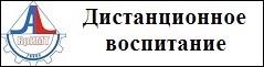 ДИСТАНЦИОННОЕ ВОСПИТАНИЕ